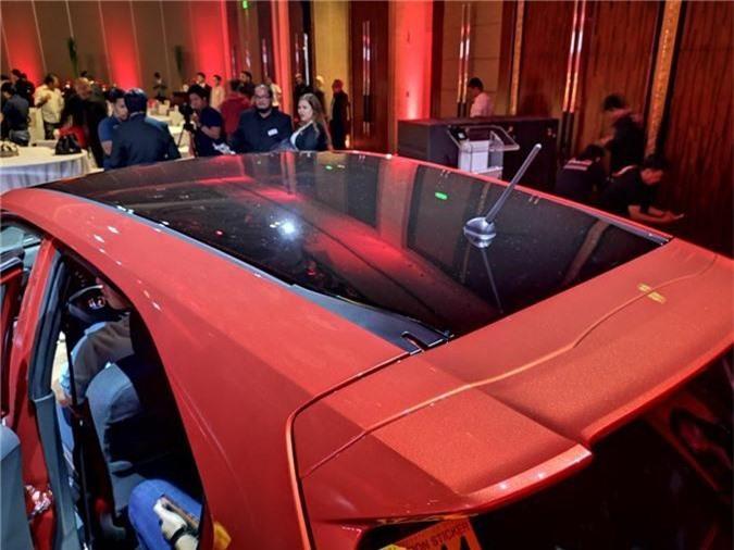 Việt Nam sẽ là thị trường thứ 2 đón nhận mẫu xe giá rẻ - Honda Brio 2019 - Ảnh 3