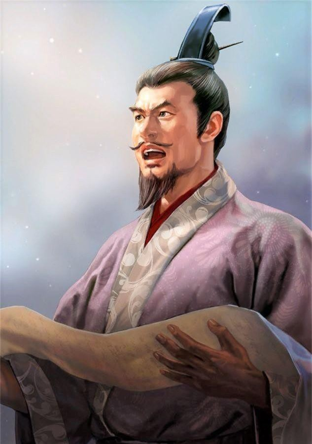Lôi 3 đời nhà Tào Tháo ra chửi rủa, nhân vật này thoát chết chỉ nhờ một câu nói 8 chữ - Ảnh 3.