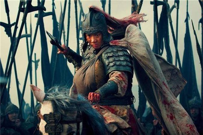 Ngôi sao - Tam quốc diễn nghĩa: Không phải Lã Bố, hay Quan Vũ đây mới là 'đệ nhất chiến tướng độc đấu thời Tam quốc' (Hình 3).