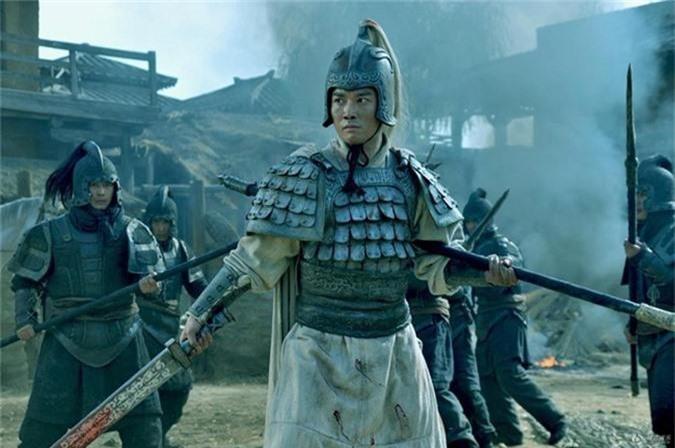 Ngôi sao - Tam quốc diễn nghĩa: Không phải Lã Bố, hay Quan Vũ đây mới là 'đệ nhất chiến tướng độc đấu thời Tam quốc' (Hình 4).
