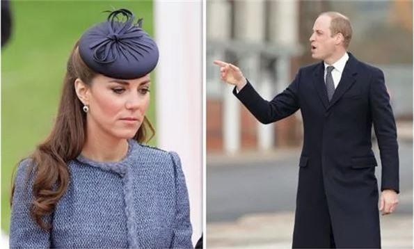Tiết lộ mới gây sốc: Công nương Kate từng bị Hoàng tử William đối xử như một người hầu vì lý do này - Ảnh 2.
