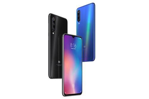 Xiaomi Mi 9 SE.