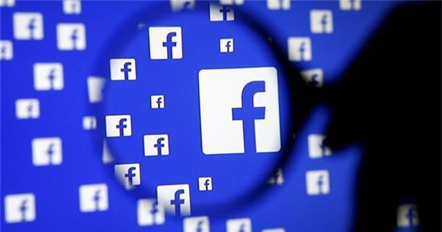 Facebook xóa 2,2 tỷ tài khoản giả mạo - Ảnh 1.