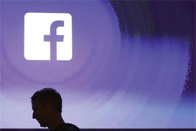 Facebook xóa 2,2 tỷ tài khoản giả mạo - Ảnh 2.