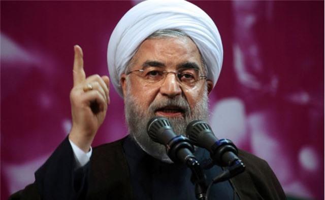 Iran tuyên bố không đầu hàng Mỹ dù bị ném bom - 1