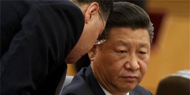 """Trung Quốc tung """"vũ khí hạt nhân"""" trong cuộc thương chiến với Mỹ - 1"""