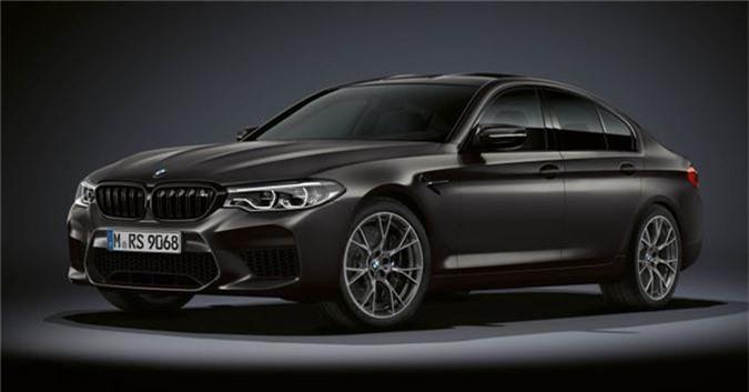 F90 BMW M5 Edition.
