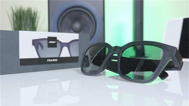 Bose mang dòng kính mát nghe nhạc Bose Frames về Việt Nam - 2
