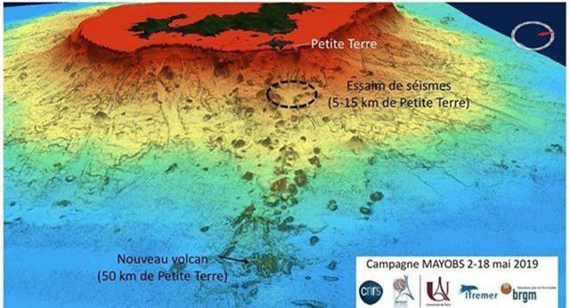 Các trận động đất bí ẩn trên toàn thế giới đã tìm ra lời giải - 1