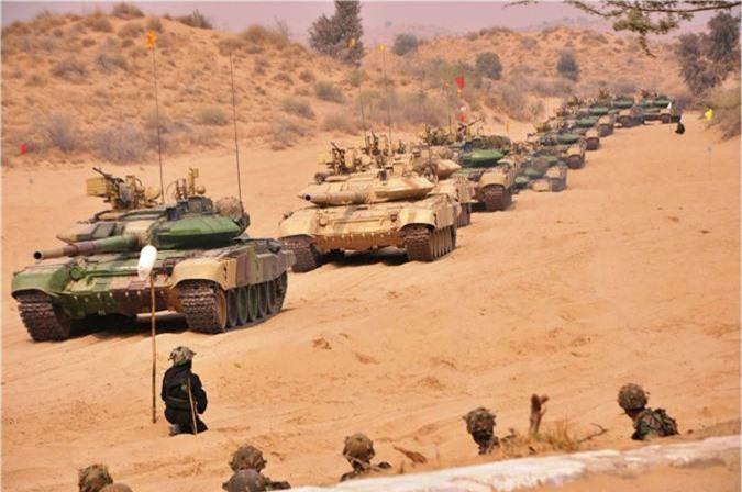 Ly do nao khien dong tang T-90 Nga chiem tron cam tinh cua An Do?-Hinh-2