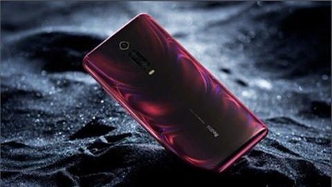 Xiaomi Redmi K20 Pro với Snapdragon 855, pin 4000mAh, camera 48MP, lộ giá gây sốc