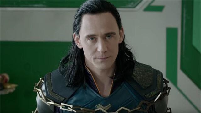 Marvel muốn biến Loki vào vai phản diện giống như Magneto - Ảnh 1.