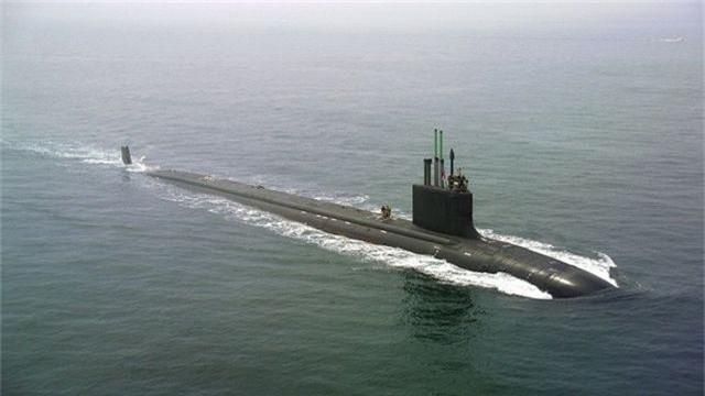 Sức mạnh đáng gờm của lực lượng tàu ngầm Iran - 3