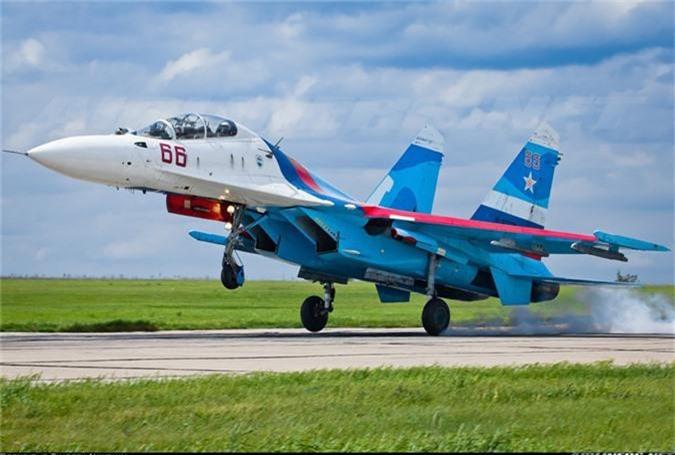 12 may bay Su-30K duoc du doan toi VN da co chu-Hinh-9