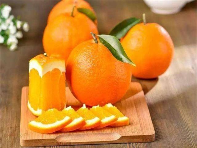 4 loại trái cây cha mẹ nên cho trẻ ăn thường xuyên, vừa giúp tăng khả năng miễn dịch vừa tốt cho mắt - Ảnh 1.