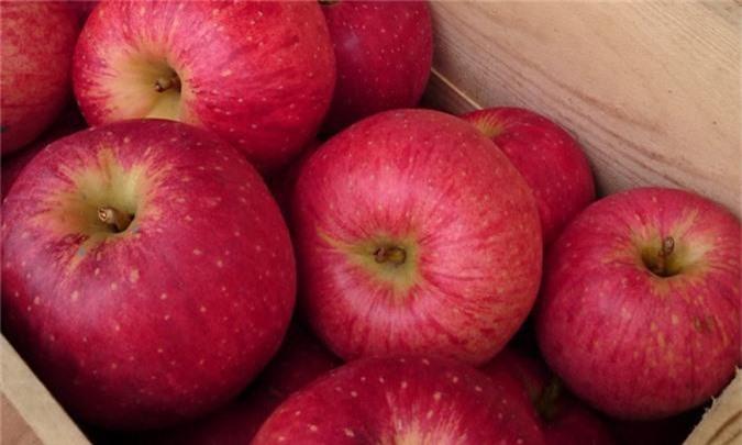 4 loại trái cây cha mẹ nên cho trẻ ăn thường xuyên, vừa giúp tăng khả năng miễn dịch vừa tốt cho mắt - Ảnh 4.