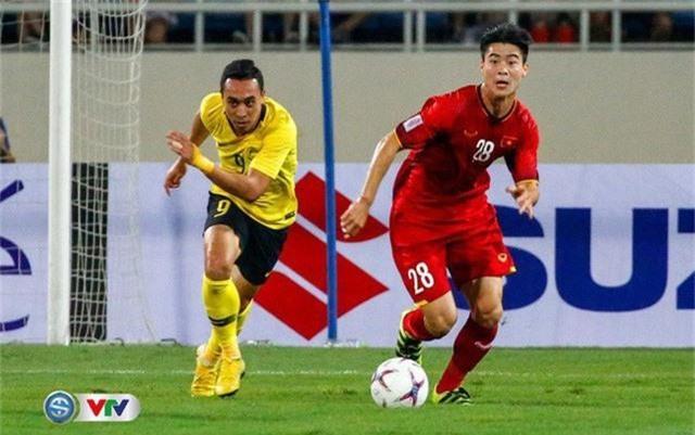 ĐT Việt Nam: Duy Mạnh hồi phục thần tốc, sẵn sàng cho Kings Cup 2019 - Ảnh 1.