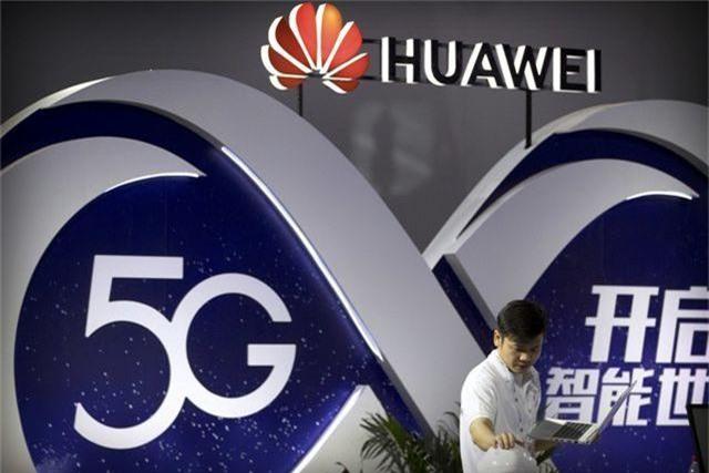 """Lý do khiến Mỹ khó dồn Huawei đến """"chân tường"""" - 2"""