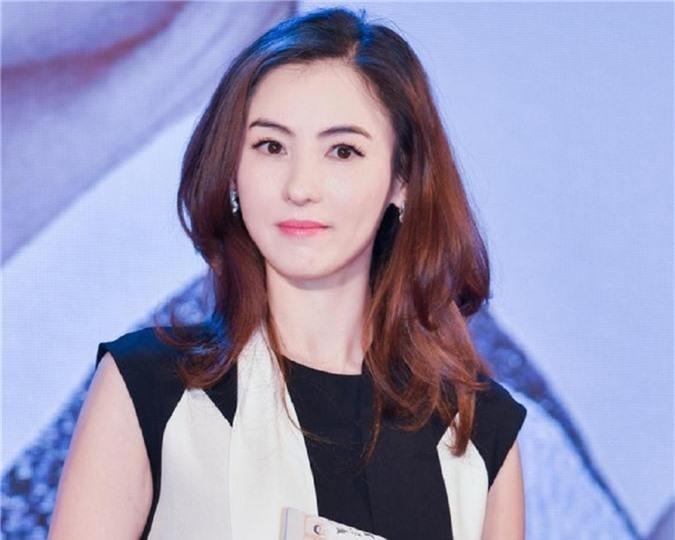 Netizen Trung nghi ngờ Trương Bá Chi nói dối về việc sảy thai 4 lần - Ảnh 1.