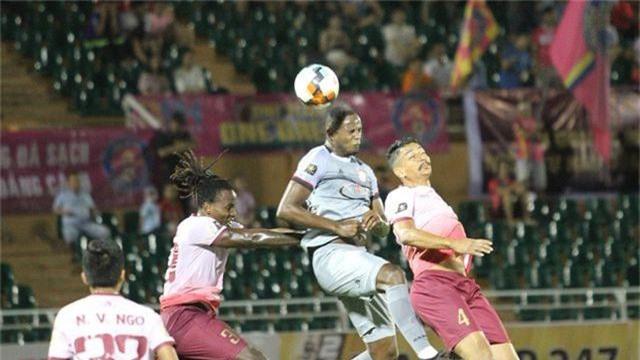 Vòng 12 V-League 2019: Thử thách cho hai đội đầu bảng - 1