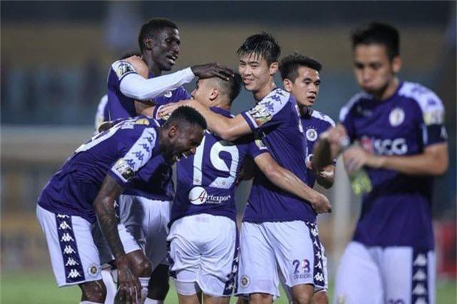 Vòng 12 V-League 2019: Thử thách cho hai đội đầu bảng - 2