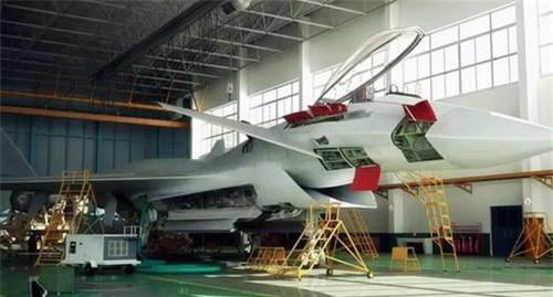Đồ họa chiếc máy bay chiến đấu thế hệ 5 J-14 đầy bí ẩn của Trung Quốc