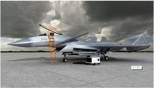 J-14 của Trung Quốc được đánh giá là một chương trình vũ khí đầy tham vọng