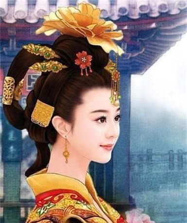 Vi sao Thai Binh cong chua khong the thanh Vo Tac Thien thu hai?-Hinh-3