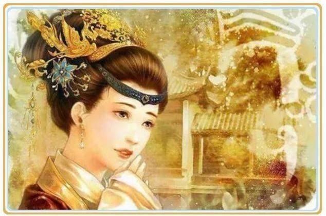 Vi sao Thai Binh cong chua khong the thanh Vo Tac Thien thu hai?-Hinh-4