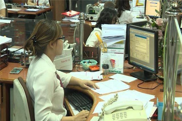 Agribank thông tin về vụ cướp ở một phòng giao dịch tại Phú Thọ - Ảnh 1.