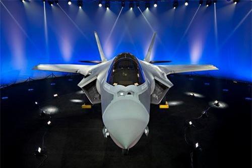 Tiêm kích tàng hình F-35A Lightning II sẽ sớm gia nhập biên chế Không quân Ba Lan