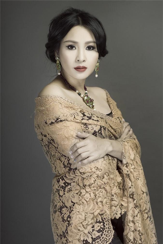 Giữa lúc Thu Minh gây tranh cãi với danh xưng Diva, Tùng Dương bất ngờ lên tiếng, lôi cả Thanh Lam - Hồng Nhung vào cuộc - Ảnh 5.
