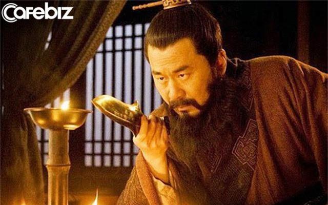 Vì sao Tào Tháo đến khi chết vẫn không dám xứng đế? Tất cả nằm ở 3 bí mật sau - Ảnh 1.