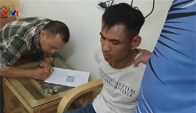 Triệt phá 2 vụ vận chuyển ma túy tại Quảng Bình và Sơn La - Ảnh 1.