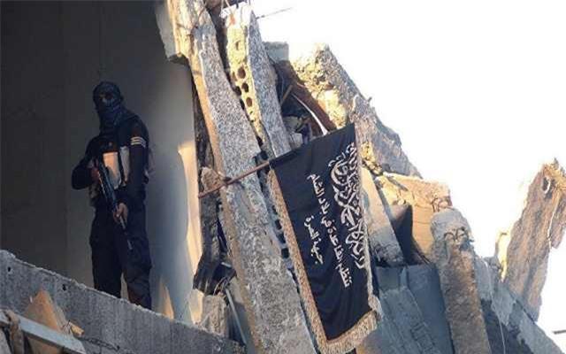 Khủng bố IS vừa thực hiện vụ đánh bom kép ở Syria