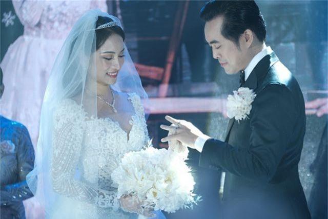 Chồng Thu Minh tháp tùng vợ dự đám cưới nhạc sĩ Dương Khắc Linh - 25