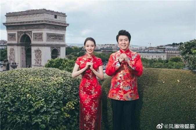 """""""Tình tin đồn"""" một thời của Lưu Diệc Phi tuyên bố kết hôn với người đẹp học vấn cao đúng theo yêu cầu của gia đình - Ảnh 10."""