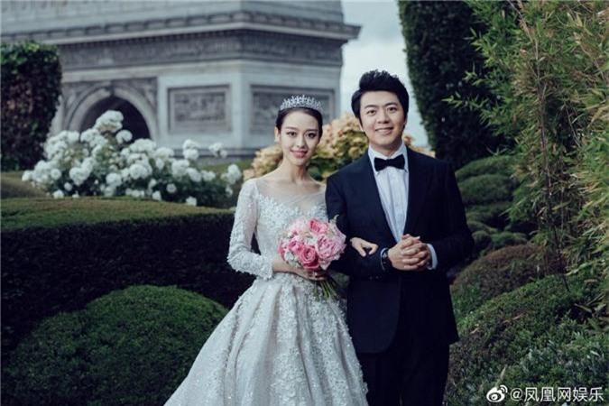 """""""Tình tin đồn"""" một thời của Lưu Diệc Phi tuyên bố kết hôn với người đẹp học vấn cao đúng theo yêu cầu của gia đình - Ảnh 9."""