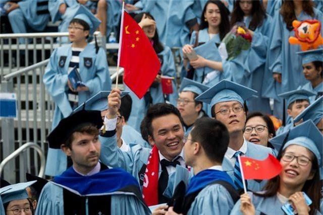 """Mục tiêu tiếp theo của Mỹ trong cuộc chiến thương mại: """"Chất xám Trung Quốc"""" - 1"""