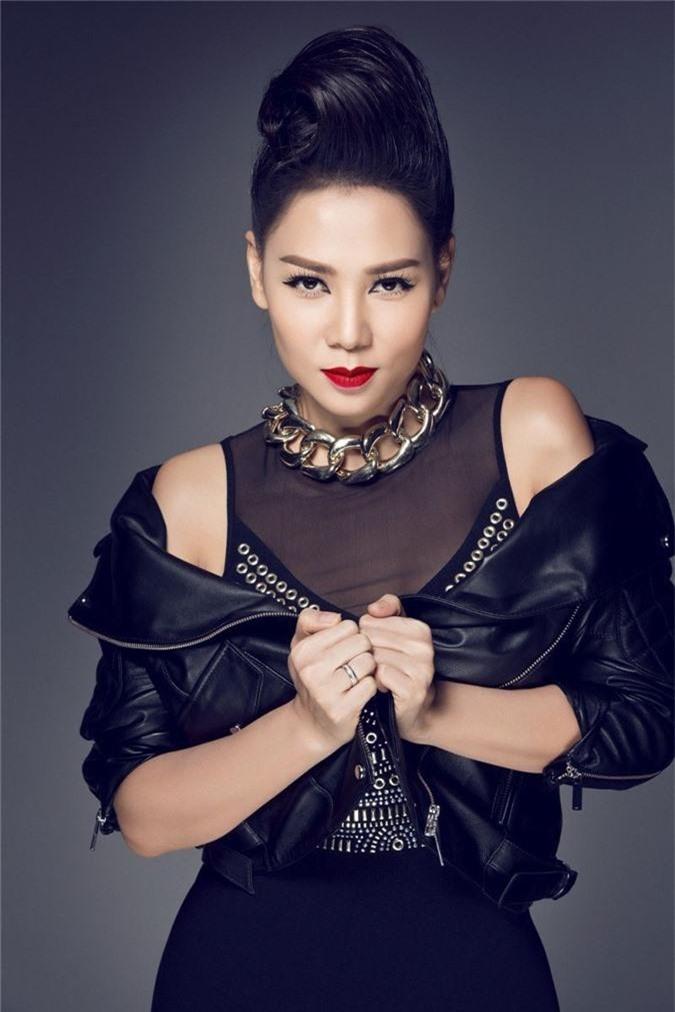 Tùng Dương chính thức đăng đàn phản pháo về chuyện đá đểu Thu Minh, tag hẳn tên đàn chị vào để đối chứng  - Ảnh 2.