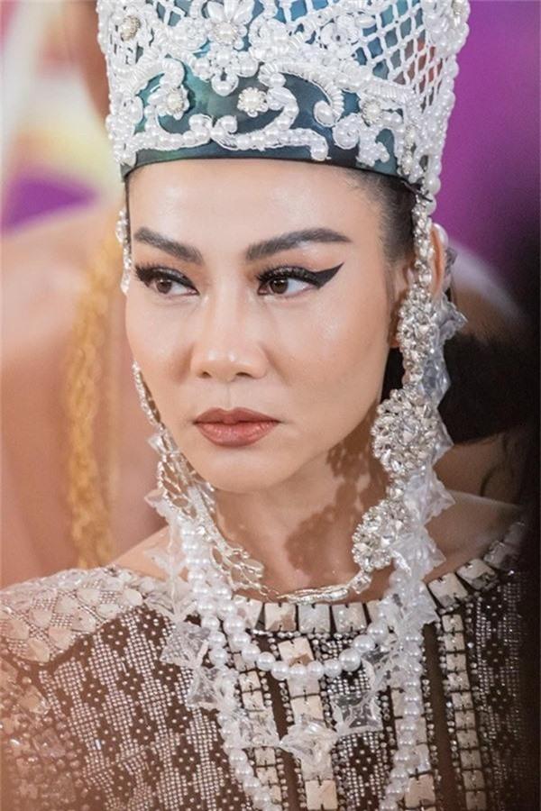 Tùng Dương chính thức đăng đàn phản pháo về chuyện đá đểu Thu Minh, tag hẳn tên đàn chị vào để đối chứng  - Ảnh 5.