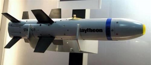 Tên lửa chống hạm AGM-176 Griffin