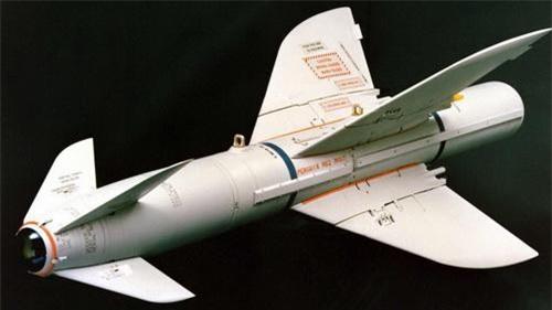 Tên lửa chống hạm AGM-119 Penguin