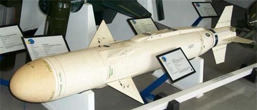 Tên lửa chống hạm Sea Skua