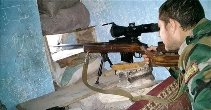 Can canh sung ban tia Nga duoc linh Syria yeu thich-Hinh-2