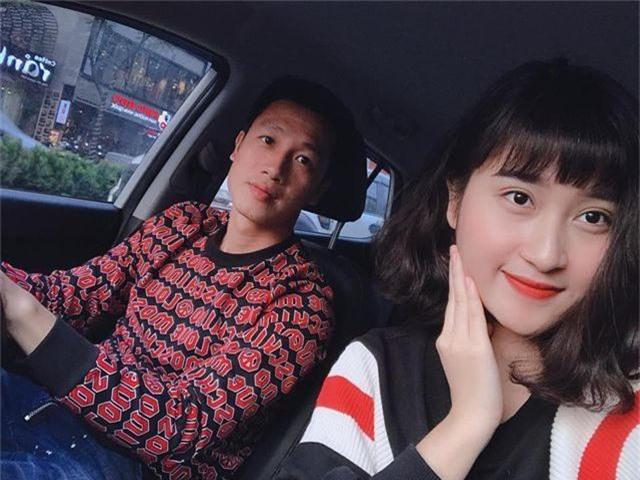 Hoàn hảo như bạn gái cầu thủ Huy Hùng: xinh, giỏi nấu ăn, kiếm tiền, chăm bạn trai - 2