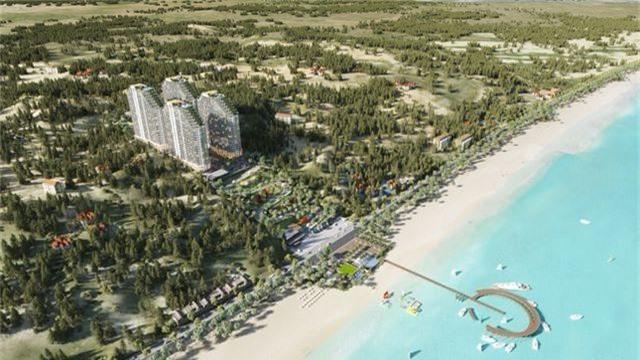 Khám phá khách sạn Việt Nam đầu tiên lọt top 10 thế giới - 1