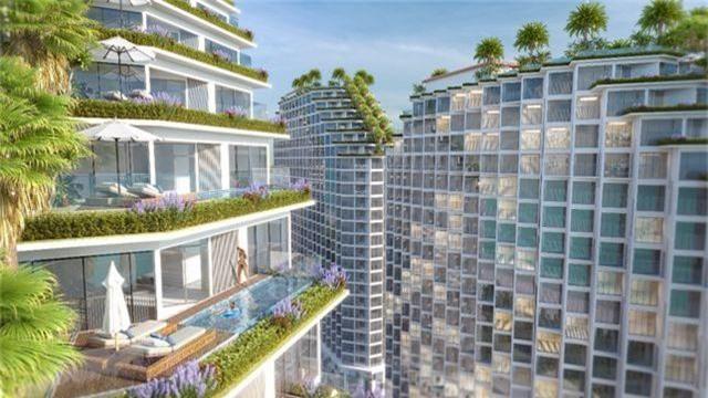 Khám phá khách sạn Việt Nam đầu tiên lọt top 10 thế giới - 2