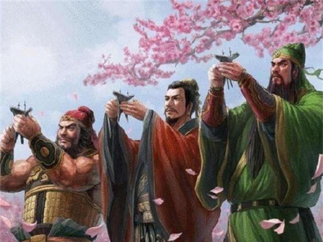 """con nuoi """"an hai"""" cua luu bi khien ba anh em luu - quan – truong vong mang? hinh anh 3"""
