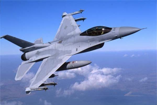 Dan tiem kich F-16 Indonesia chuan bi mua manh toi dau?